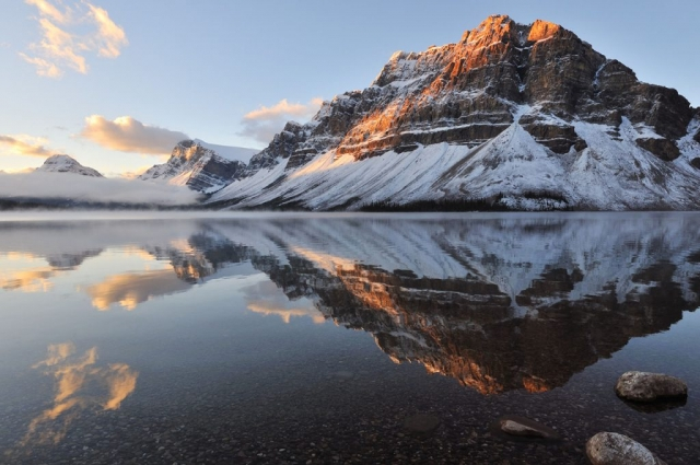 Banff landscape Photography workshop
